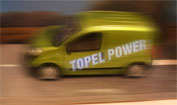 topel power - Notruf